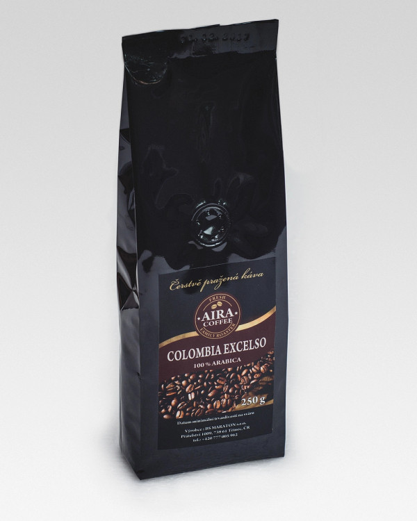 COLOMBIA Excelso, 250g